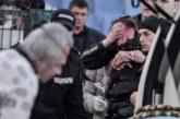 """Има задържан за раняването на полицайката на мача между """"Левски"""" и ЦСКА"""