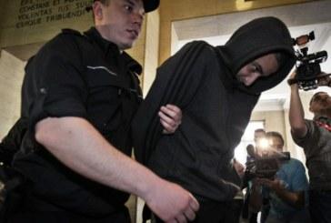 Съдът наложи най-тежката мярка на задържания за ранената полицайка