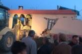Най-малко 39 ранени при земетресение в Турция