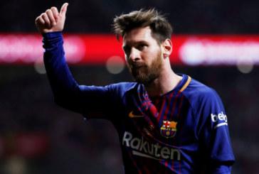 Лео Меси печели с 30 млн. евро повече от Кристиано Роналдо