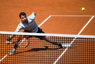 Григор Димитров на четвъртфинал в Барселона