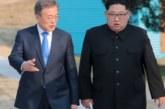 Северна и Южна Корея се разбраха за ядрено разоръжаване и край на войната