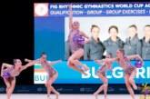 Грациите с второ злато на Световната купа в Баку