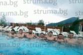 Спортист №1 на България за 2013 г. И. Ангелов откри плувния сезон в Сапарева баня