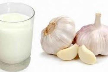 Пускате скилидка чесън в млякото и само за седмица чисти 12 коварни болести!