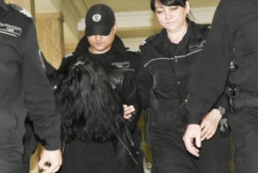 """Оставиха в ареста Цвета, обвинена за трагедията на """"Тракия"""""""
