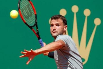 Гришо остава пети в световната ранглиста