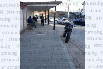 Подробности за тежък инцидент в Пиринско! С купен от лотарийна печалба от 50 000 лв. кросов мотор Сейди изхвърчал от пътя