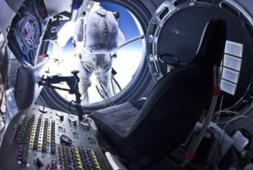 792 000 долара за нощувката в първия космически хотел