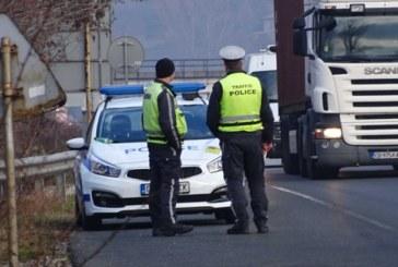 Обработват ръчно пътните и винетни такси на ГКПП-тата