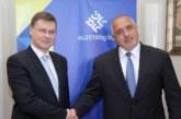 Борисов с последни новини за влизане на България в еврозоната