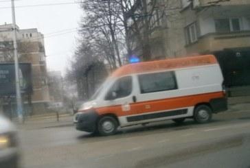 """Лоши новини за благоевградско семейство! Вдигнаха за """"Пирогов"""" 12-г. Димитър, блъснал се с колелото си в автомобил"""