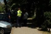 Труп на жена лежи пред блок, не знаят какво се е случило