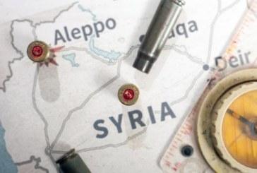 Адът слезе в Сирия! Химическа атака уби 70 души