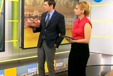 Виктор Николаев загуби и ума и дума в ефир, Ади Радева го разби по блондински