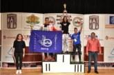 Два златни медала останаха в Банско на провелото се през уикенда Държавно първенство по канадска борба