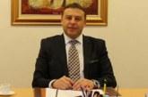 Кметът Атанас Камбитов с поздравителен адрес за Деня на здравния работник