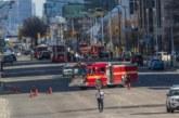 Има арестуван за атаката в Торонто, жертвите са вече 10