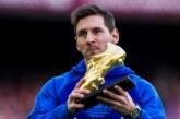 Лионел Меси е най-високоплатеният футболист на света