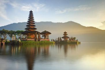 12-годишен избяга от вкъщи, отиде в Бали на почивка