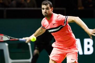 Гришо падна до петото място в световната ранглиста