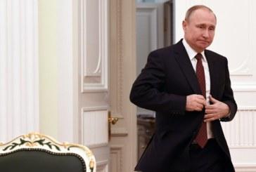 Путин: Русия свиква Съвета за сигурност на ООН