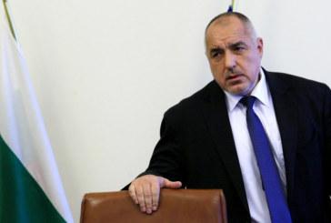 Борисов: Контрабандата на цигари се е увеличила