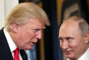 Тръмп покани Путин във Вашингтон