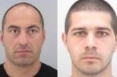 Избягалите затворници стреляли с бойно оръжие