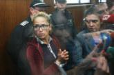 Иванчева остава в ареста