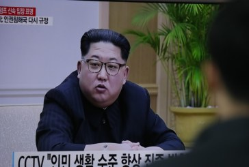 Тръмп: Ще се срещна с Ким Чен Ун в следващите 3-4 седмици