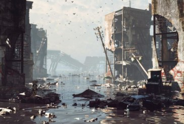 Пет места, на които може да се спасите след края на света