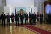 Б. Борисов на крака при президента! Започна заседанието на Консултативния съвет за национална сигурност