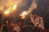 Кървавото дерби между Левски и ЦСКА влезе в световните агенции, 3 мача без публика и 30 000 лв. заплашват сините