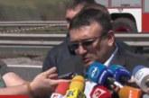 Главният секретар на МВР: Тепърва ще се установява самоличността на жертвите