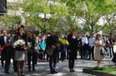 Благоевград отбеляза 167 години от рождението на Георги Измирлиев – Македончето