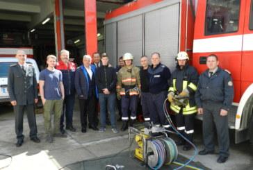 Болницата и пожарната в Гоце Делчев с нови придобивки