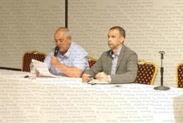 Кметът К. Котев и П. Додушев без конкуренция за лидер и секретар на ГЕРБ в община Сандански