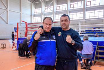 Слаб интерес към бокса в Петрич, домакините не се качиха на ринга