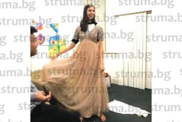 Дъщеря на кюстендилска брокерка отпразнува американско пълнолетие, готви се за ваканция в България
