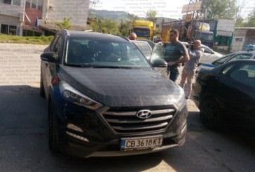 1200 евро на ден изкарвали задържаните служители на ДАИ – Благоевград