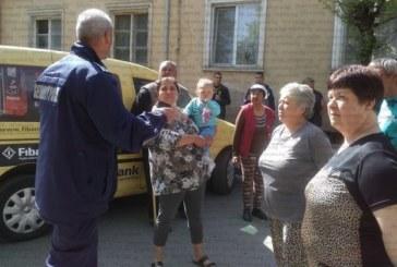 """Жители на Бобов дол излязоха на протест, затвориха ул. """"Васил Коларов"""""""