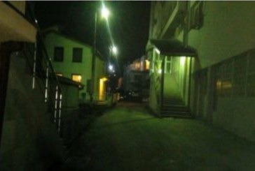 Взрив избухна пред къщата на журналист от телевизията