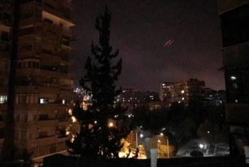 ВОЙНАТА ЗАПОЧНА! САЩ, Великобритания и Франция удариха Сирия