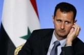Първи думи на Башар Асад