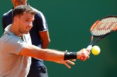 Гришо играе за финал в Монте Карло