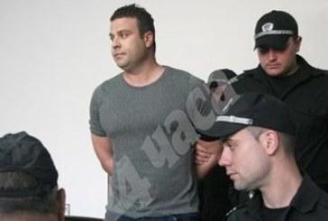 Оставиха в ареста шефа на полицията в Раковски, можел да извърши друго престъпление