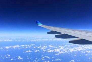 Самолет кацна извънредно