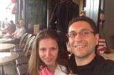Лекуваната от бразилска шарлатанка онкоболна българка се прибира