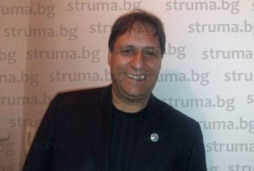 Шампионът по таекуон-до Росен Николов единственият номиниран за областен председател на АБВ на конференцията в неделя